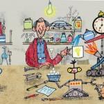 5 Inventatori care ne-au Schimbat Viata
