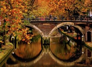 Top 3 Destinatii de toamna in Europa