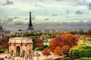 5 Motive sa traiesti in Franta