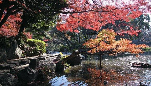 Koishikawa Koraku-en