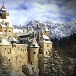 Topul celor mai frumoase castele din lume