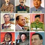 Top 5 dictatori sangerosi din istorie