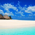 Top cinci destinatii de vis pentru luna de miere