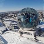 Topul celor mai fascinante lifturi din lume