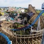 Cele mai bune parcuri de distractii din Europa