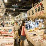 Top 7 cele mai bune piete alimentare din lume