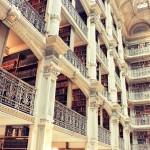 Top 10 cele mai frumoase biblioteci din lume