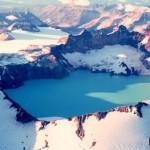 Top 10 lacuri magice formate in craterele unor vulcani