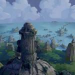 Top 7 locuri reale care au inspirat filmele Disney