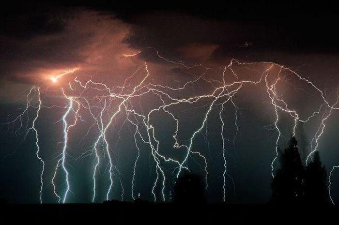 Catatumbo-lightning