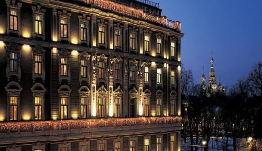 Top 8 cele mai luxoase hoteluri din Europa de Est