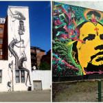 Top cele mai frumoase lucrari street art din Europa