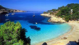 Topul celor mai frumoase plaje din Spania