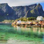 Scandinavia, un loc de vis in top cinci destinatii