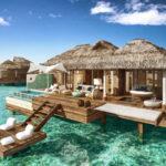 Top 6 cele mai frumoase bungalowuri de pe apa