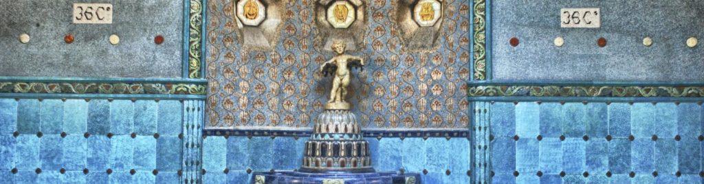Topul celor mai frumoase bai din Budapesta