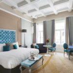 Topul celor mai bune hoteluri din 2017