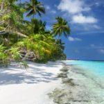 Top 5 insule paradisiace extrem de abordabile