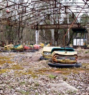 Turism macabru-destinatiile dramatice care au devenit foarte populare