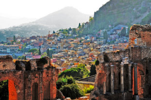 Topul atractiilor din Sicilia