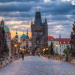 Top orase europene pentru un week-end low budget