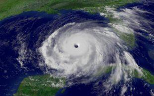 Top 5 lucruri uimitoare despre uragane