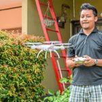 5 sfaturi pentru siguranta dronei. Cum sa nu o prabusesti inca de la primele zboruri?