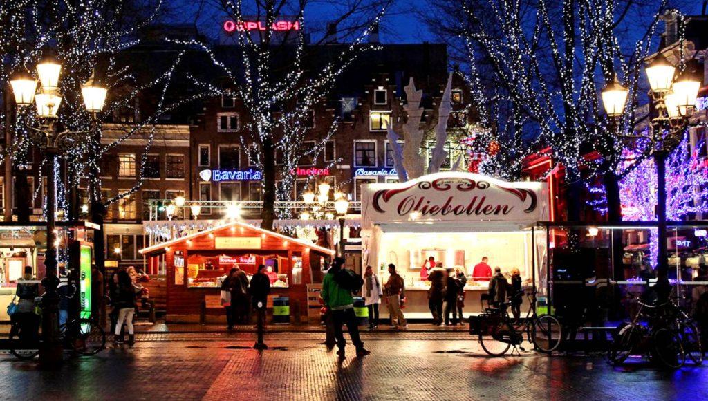V T Christmas Edwin van Eis