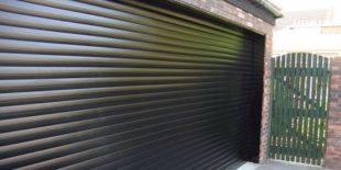 Top  4 usi de garaj in functie de modul de deschidere