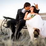 Top 5 elemente esentiale la o nunta