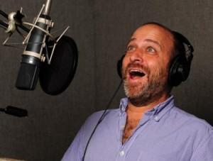 actor de voce