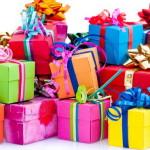 Topul cadourilor oferite de sarbatori