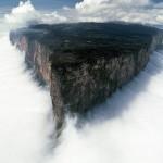 Top cinci locuri ireale de pe Terra
