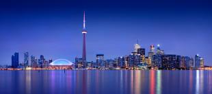 Top 10 orase incredibile de vizitat noaptea