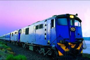 Top 10 cele mai frumoase trenuri din lume