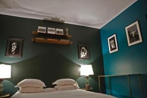 Hotel amour paris