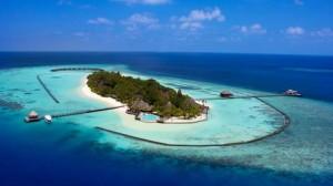 Komandoo Maldive