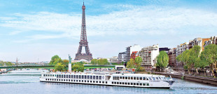 Top 5 cele mai populare croaziere din Europa