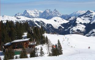 Top 10 cele mai bune destinatii pentru schi