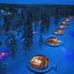 Top 6 cele mai bune locuri pentru a observa aurorele boreale