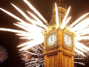 Top 5 cele mai trendy destinatii pentru Revelion