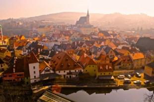 Top 12 cele mai frumoase orase necunoscute din Europa