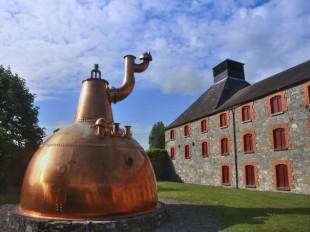 Top 10  tari pentru amatorii de whisky