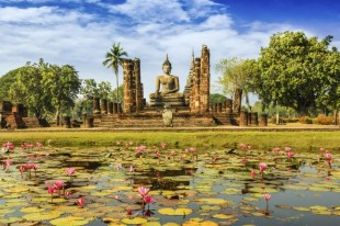 Top 5 orase de vizitat in Thailanda