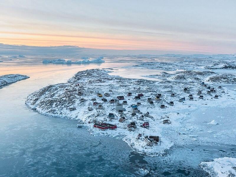 isortoq-groenland