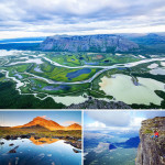 Top 6 cele mai spectaculoase drumuri unde trebuie sa ajungi macar o data in viata