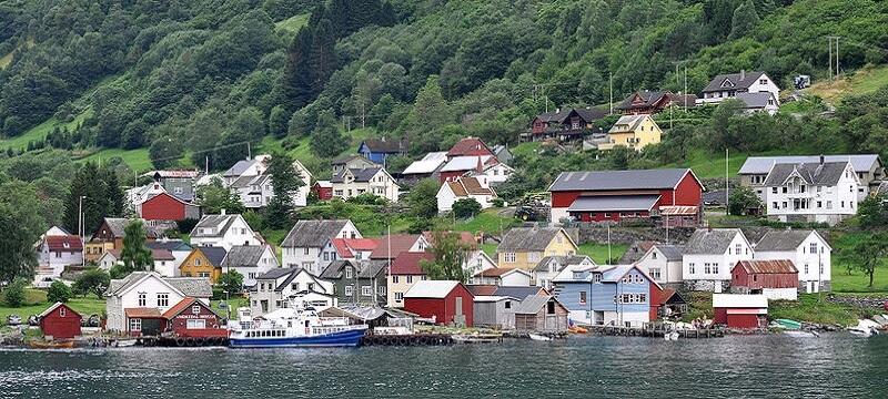 undredal-norvege
