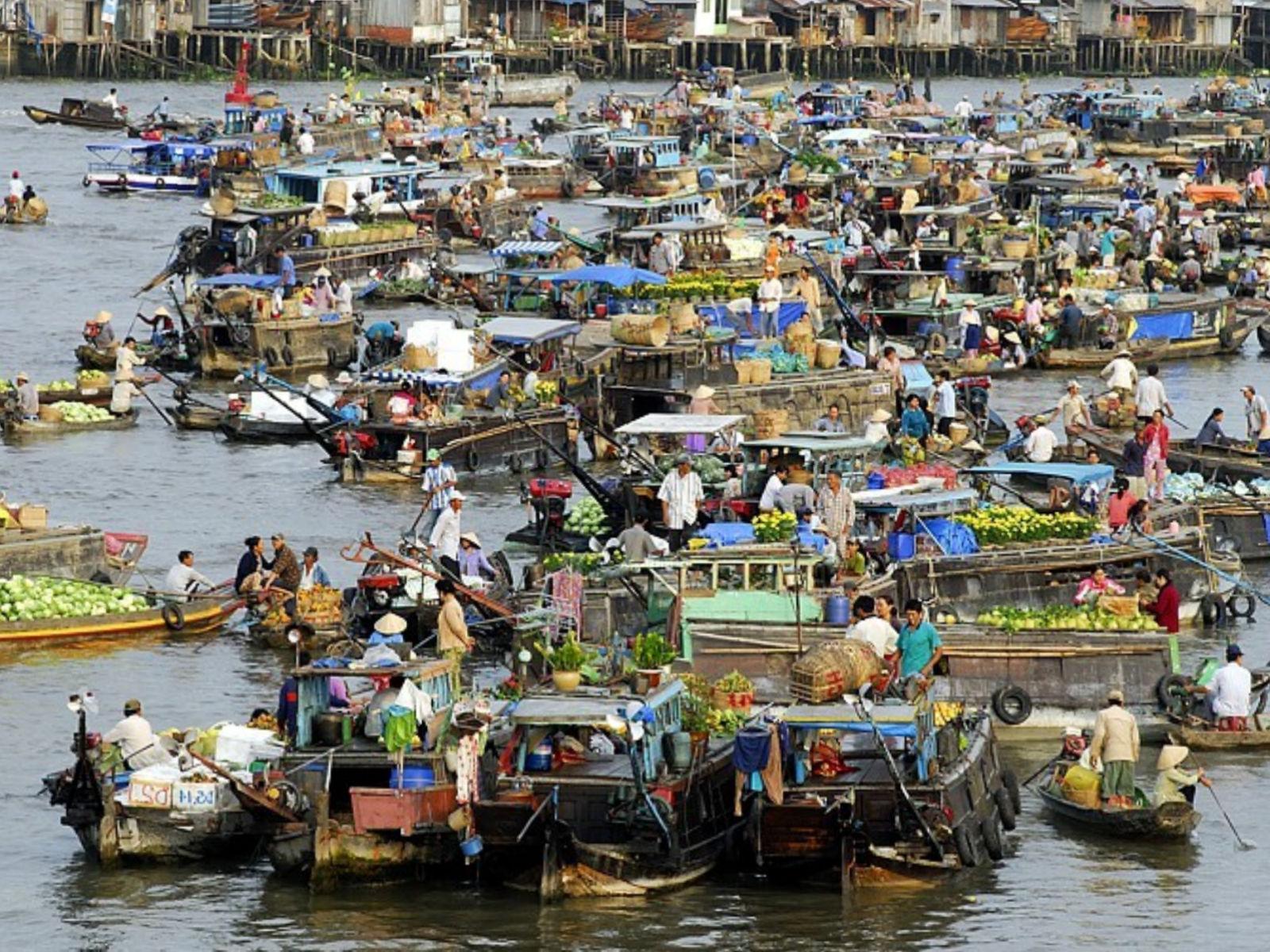 Mercado_flotante_Can_Tho