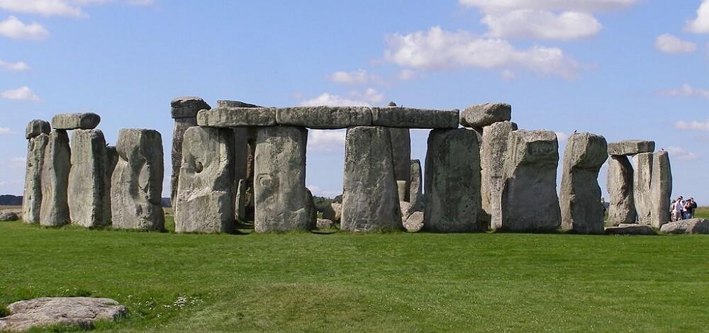 stonehenge-angleterre