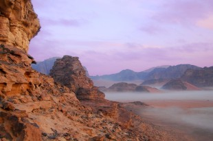 Top  6 peisaje demne de o alta planeta